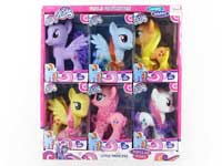 Horse(6in1)