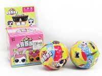 Surprise Ball