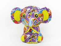 Slow Rebound Elephant
