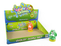 Super Water Bomb(24in1) toys