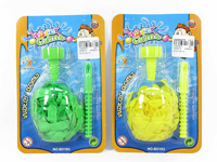 Splash Water Polo Set(4C) toys