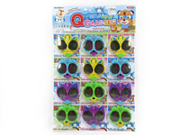Sunglasses(12in1) toys