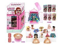 13cm Surprise Cup(6C) toys