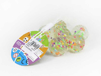 30mm Bounce Ball(6in1) toys