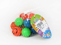 27mm Bounce Ball(12in1) toys