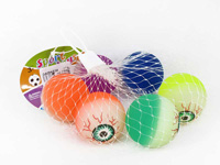 45mm Bounce Ball(6in1) toys
