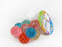 32mm Bounce Ball(12in1) toys