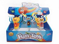 Candy Bar(12in1) toys