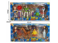 Toy Story 3 W/L_M(2S) toys
