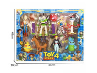 Toy Story 3 W/L_M toys