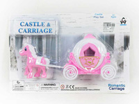 Carriage toys