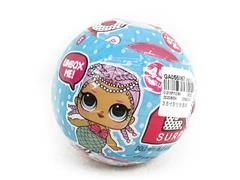 3.5inch Surprise Ball toys