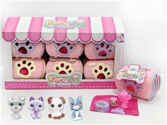 Pet Dog Set(12in1) toys