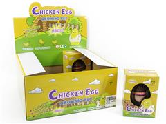 Swell Chicken Egg(12in1) toys