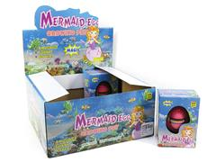 Swell Mermaid Egg(12in1) toys