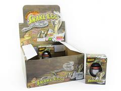 Swell Snake Egg(12in1) toys
