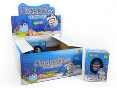 Swell Shark Egg(12in1) toys