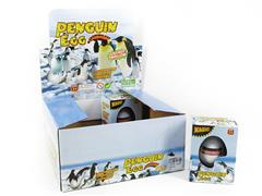 Swell Penguin Egg(12in1) toys