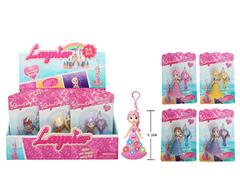 3.5inch Key Princess W/L(24in1) toys