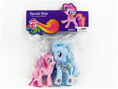 Eidolon Horse Set(2in1) toys