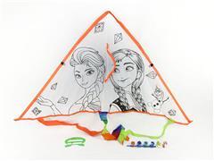 Kite toys