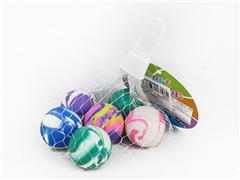 3.2cm Bounce Ball(4in1) toys