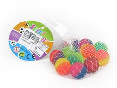 2.7cm Bounce Ball(12in1) toys