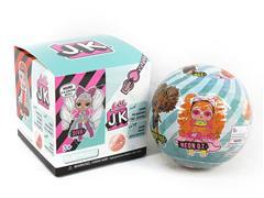 9.5cm Surprise Ball toys