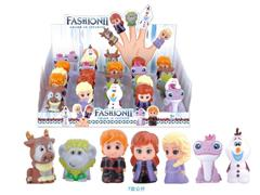 2inch Finger Doll(30in1) toys
