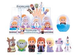 2inch Finger Doll(12in1) toys