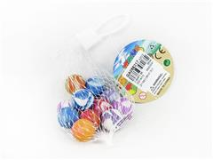 22mm Bounce Ball(12in1) toys