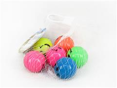 35mm Bounce Ball(6in1) toys