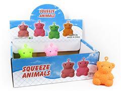 Gummy Bear W/L(12in1) toys