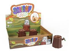 Squeeze Squirrels(12in1) toys