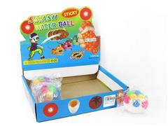 Vent Ball(12in1) toys