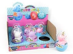 Horse Eggs(6in1) toys