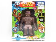 5inch Squeeze Doll toys