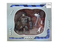 6.5-12.5inch Godzilla toys