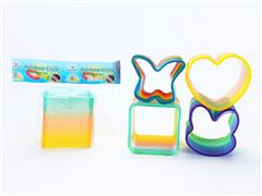 Rainbow Spring(4S) toys