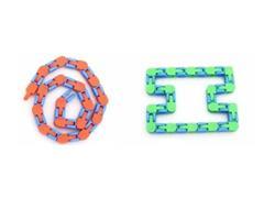 Decompression Chain(2C) toys