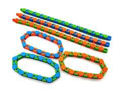 Decompression Chain(4C) toys