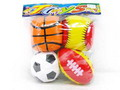 Ball(4in1)