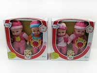 12inch Wadding Moppet W/IC(2in1)