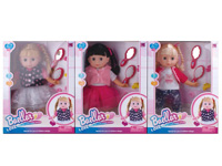 14inch Moppet Set(3S) toys