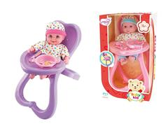 12inch Wadding Moppet Set(2S)