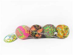 8cm Stuff  Ball(4in1) toys