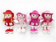 14inch Wadding Moppet(4C) toys