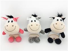 Plush Cow(3C) toys