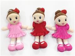 Wadding Moppet(3C) toys