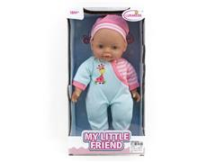 13inch Wadding Moppet toys